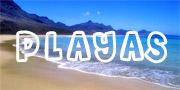 Más información sobre las playas