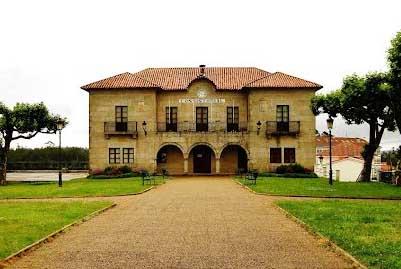Ayuntamiento de Zas
