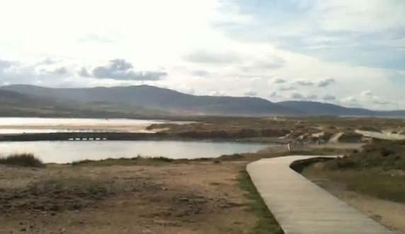 Lagoa de Baldaio