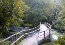 paseo río anllóns