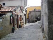 calle Combarro